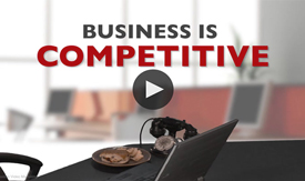 Competitive Business Tips